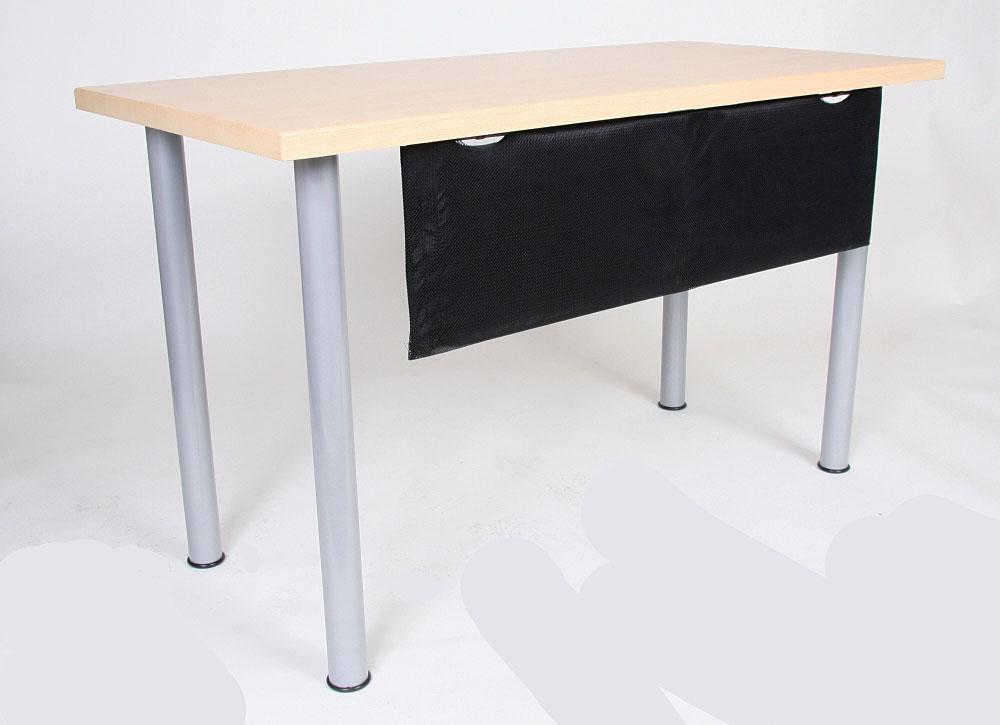 Desk Modesty Panel Desk Design Ideas