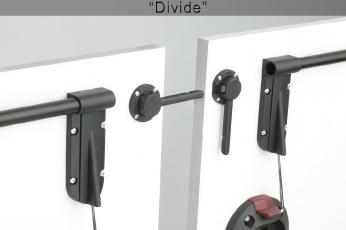 divide-open