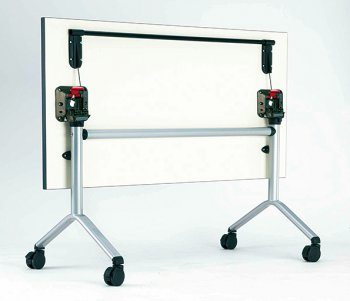 Tip-Top Folding Table System Kits | Custom Accents